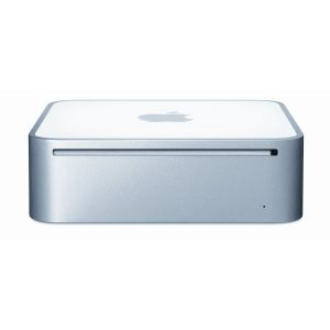 Refurbished Mac Mini MC239B/A Intel Core 2 Duo 2.53 GHz 320GB Hard Drive 4GB RAM October 2009